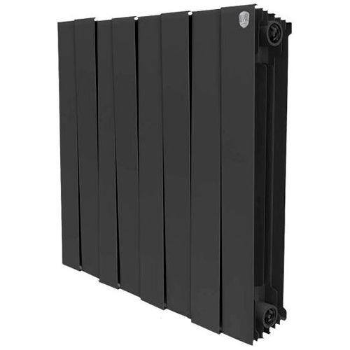 Радиатор Royal Thermo PianoForte Noir 500 x8