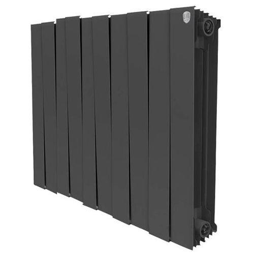 Радиатор Royal Thermo PianoForte Noir 500 x10