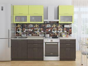 Кухня ВЛ-01