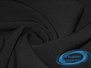 Креп роз VT-9566/C#20 черный