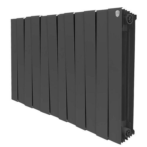 Радиатор Royal Thermo PianoForte Noir 500 x12