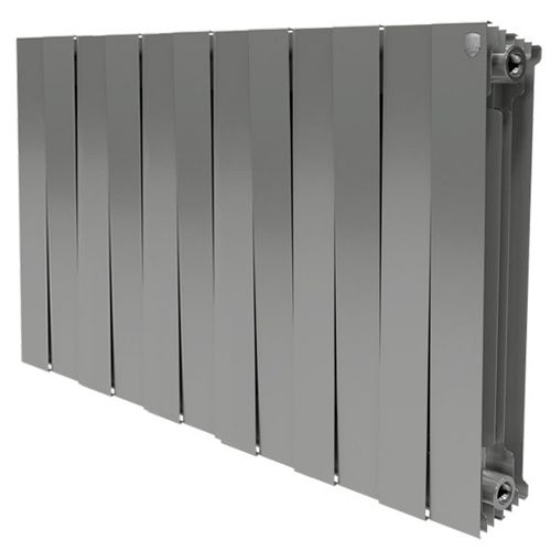 Радиатор Royal Thermo PianoForte Silver 500 x12