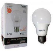 Лампа Gauss LED 7W E27 2700K