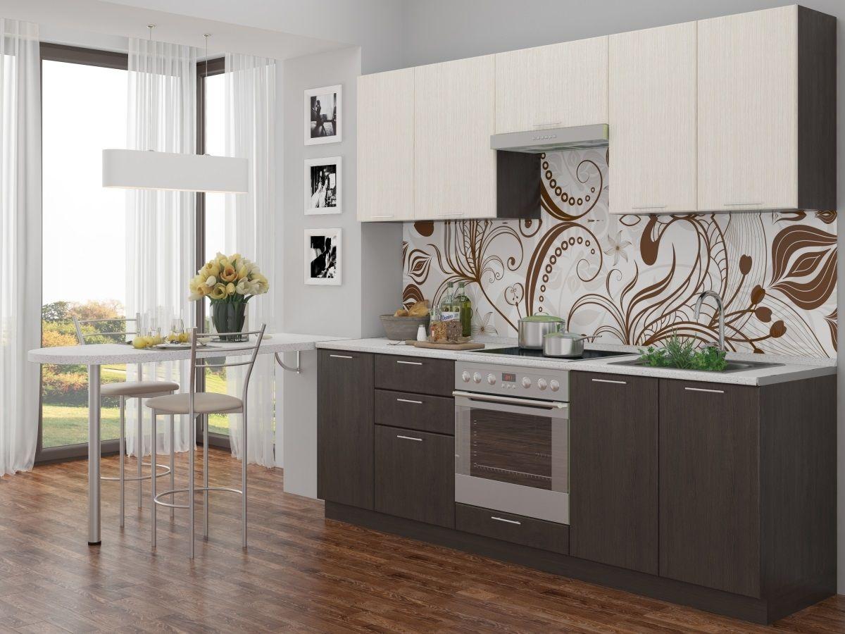 Кухня ВЛ-02