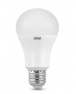 Gauss Лампа LED Elementary A60 15W E27 4100K 1/10/40