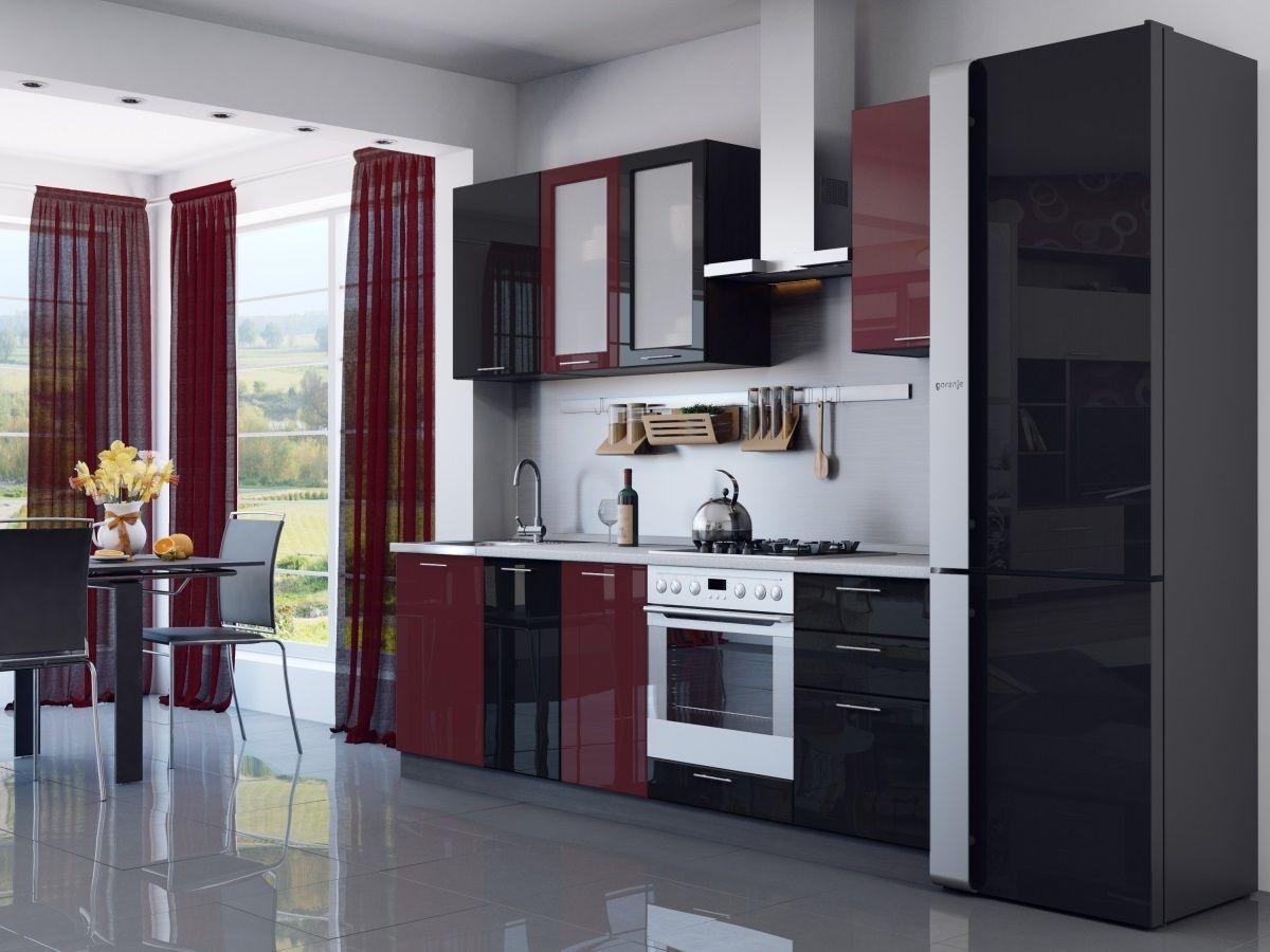 Кухня ВЛ-03