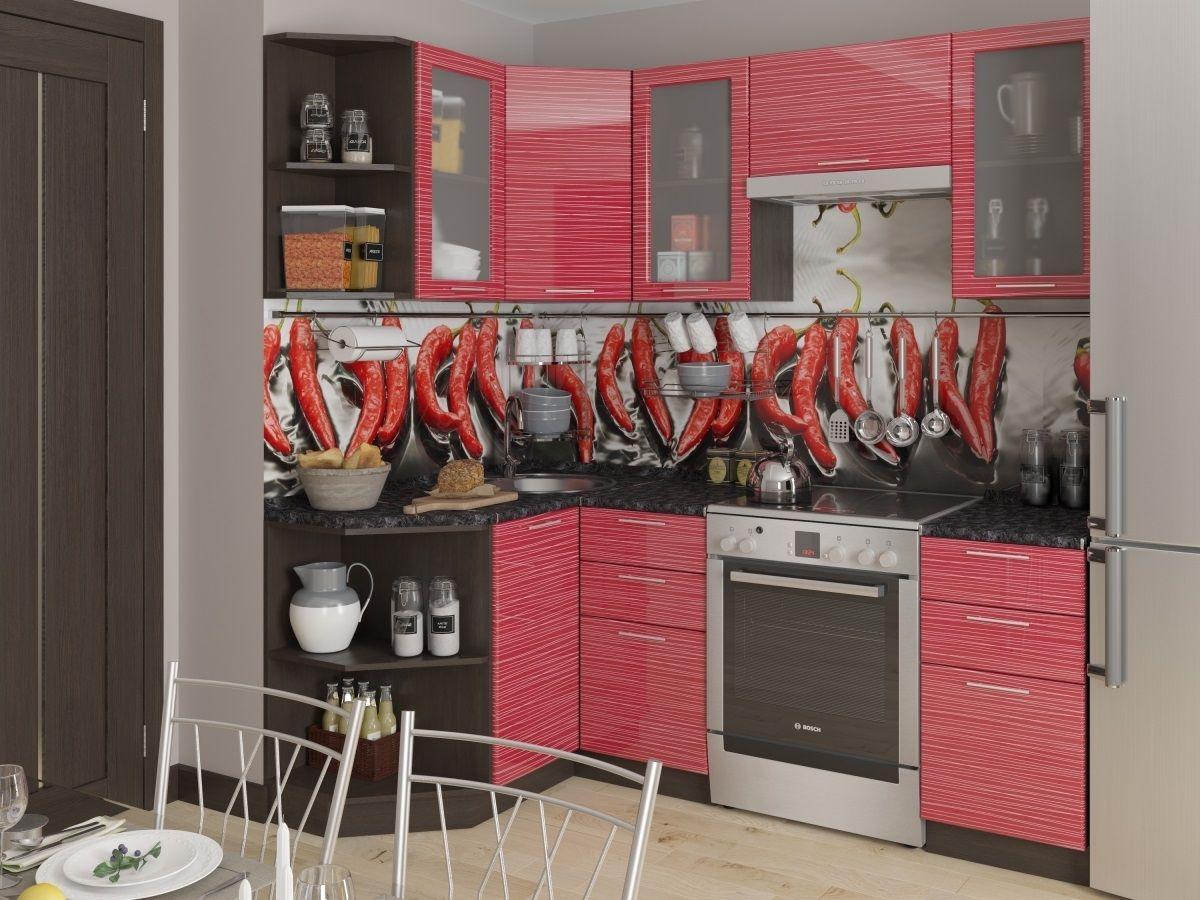Кухня ВЛ-04