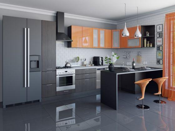 Кухня ВЛ-05