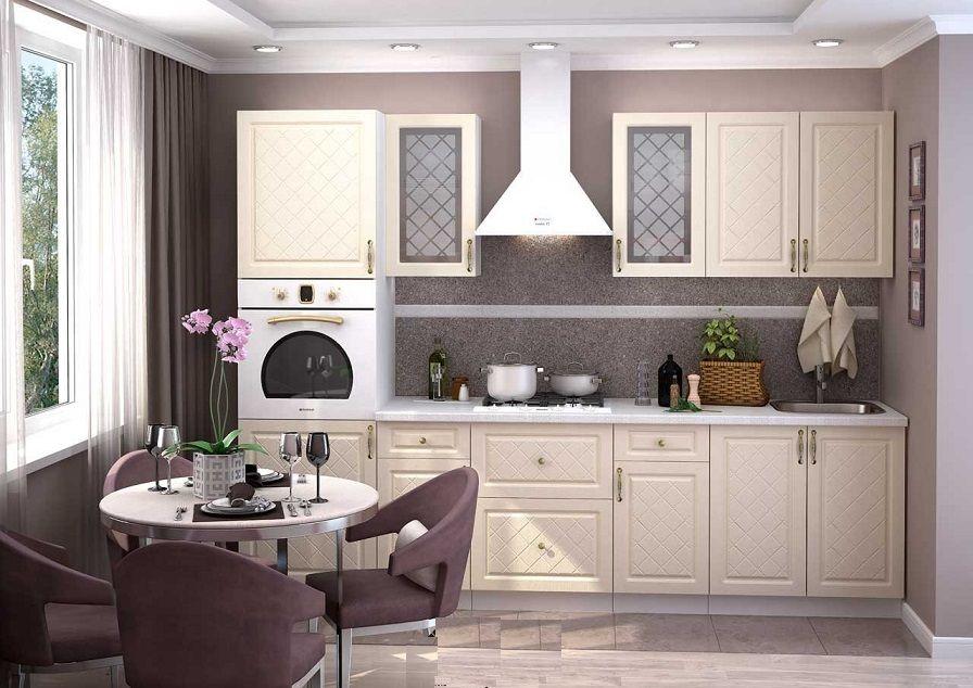 Кухня МД-3