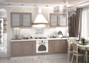 Кухня МД-4