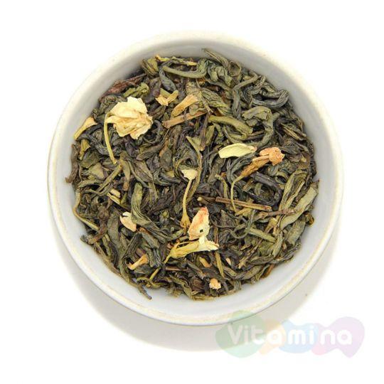 Зеленый чай с жасмином, 100г