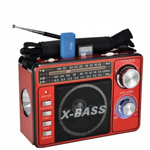 Waxiba XB-3061URT р/п (USB)