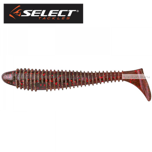 "Приманка Select Fatfish 4.8"" цвет:085 / 120 мм/упаковка 4 шт"