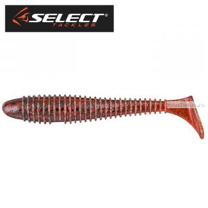 "Приманка Select Fatfish 4.8"" цвет:888 / 120 мм/упаковка 4 шт"