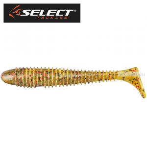 "Приманка Select Fatfish 5.8"" цвет:002 / 145 мм/упаковка 4 шт"