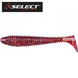 "Приманка Select Fatfish 5.8"" цвет:003 / 145 мм/упаковка 4 шт"