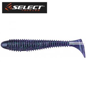 "Приманка Select Fatfish 5.8"" цвет:777 / 145 мм/упаковка 4 шт"