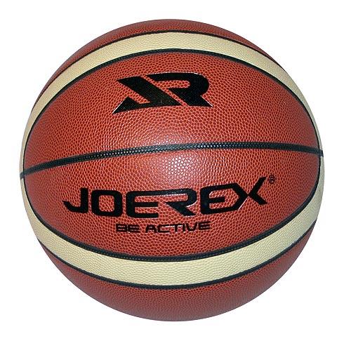 Мяч баскетбольный №7 JOEREX JBA6222