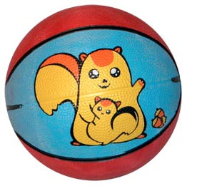 Мяч баскетбольный №1 JOEREX JRB0701