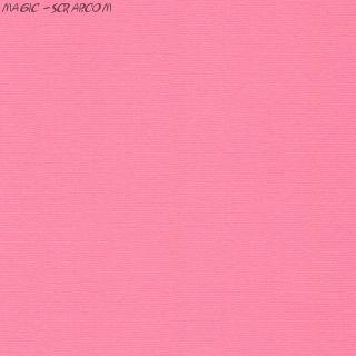 """Кардсток текстурированный """"Розовый Персик"""""""
