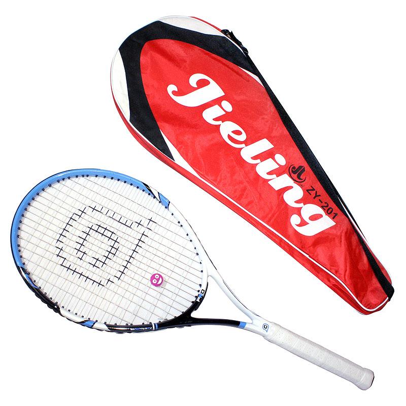 Ракетка для большого тенниса BANSUN TFY05-2 (T-PRO) в чехле