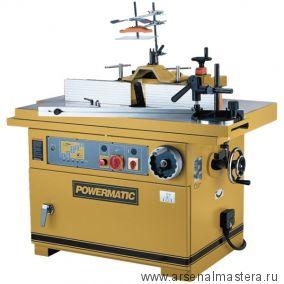 Фрезерный станок промышленный Powermatic TS29 1791284-PMRU