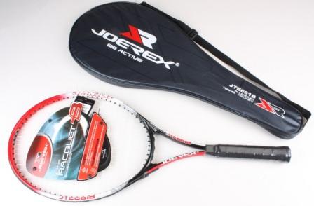 Ракетка для большого тенниса JOEREX JTE 661 B в чехле