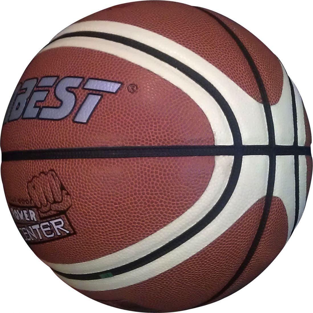 Мяч баскетбольный №7 DOBEST PK-886 (А)