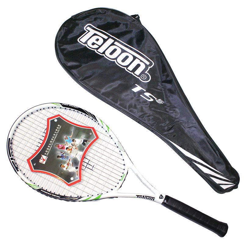 Ракетка для большого тенниса TELOON TS318 в чехле