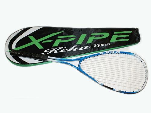 Ракетка для большого тенниса СКВОШ BP-KEKA в чехле