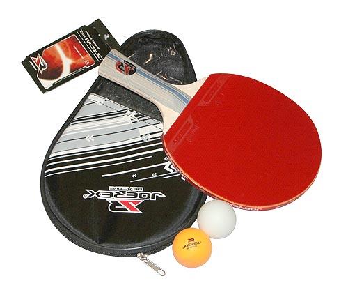 Набор для настольного тенниса Joerex JTB201B