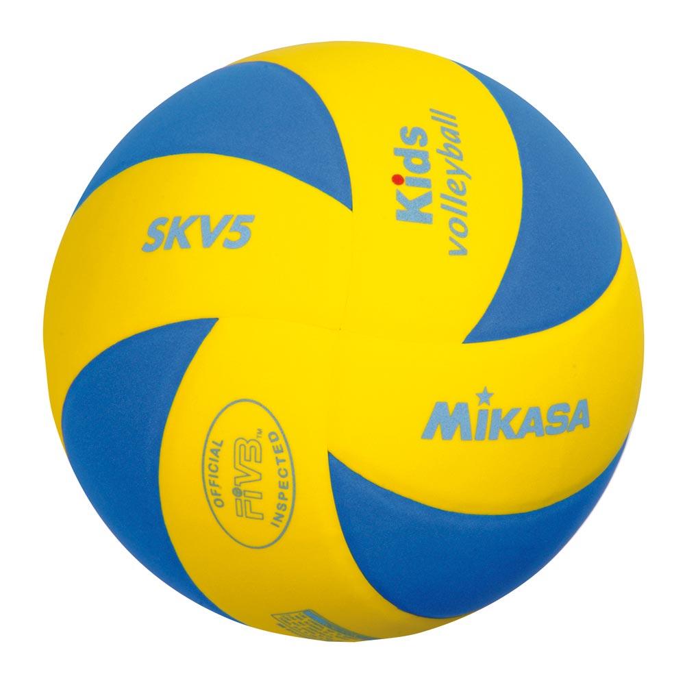 Мяч волейбольный MIKASA SKV 5-YLG