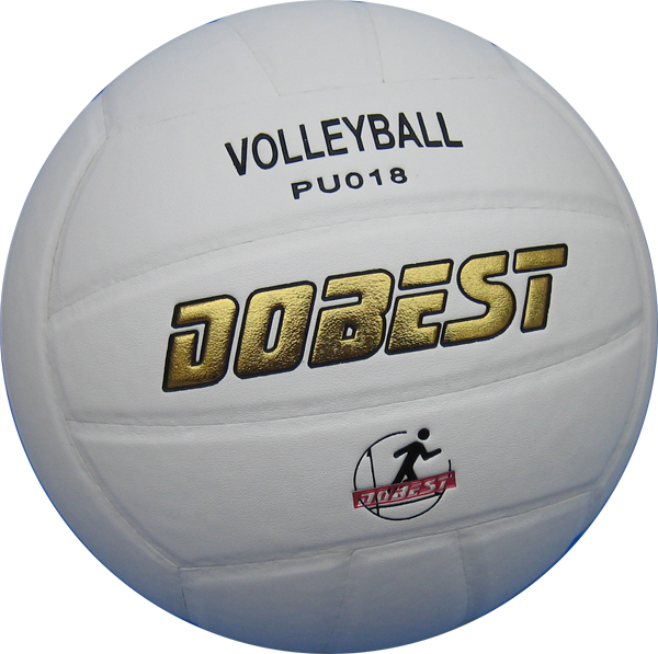 Мяч волейбольный DOBEST V5-PU018 №5