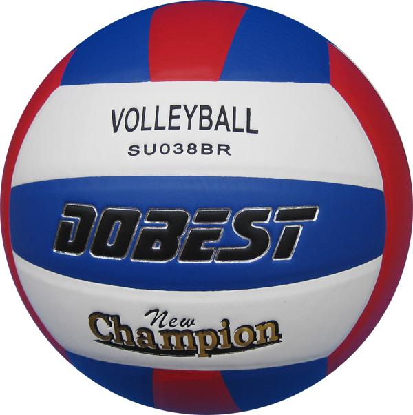Мяч волейбольный DOBEST SU500 №5