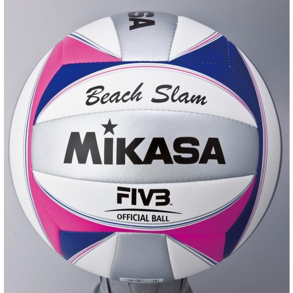 Мяч волейбольный Mikasa VXS-12