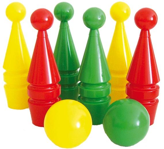 Игра детская Боулинг 472 У