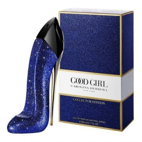 "Парфюмерная вода Carolina Herrera ""Good Girl Glitter Collector"", 80 ml"