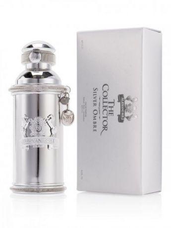 "Парфюмерная вода Alexandre J ""Silver Ombre"", 100 ml"