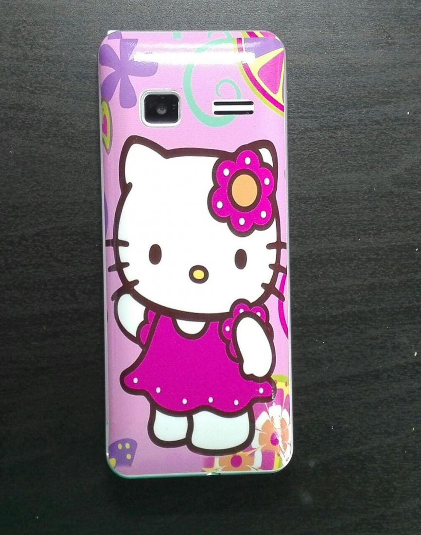 Fly 246 (Hello Kitty)