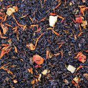 Черный жемчуг  - чай черный с натуральными ароматизаторами