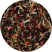 Созвездие Андромеды - чай черный с натуральными ароматизаторами
