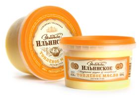 Масло  растительно жировое Топленое 90% 200г Новониколаевский