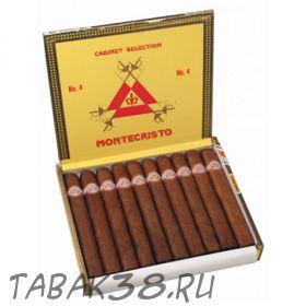Сигары Montecristo №4