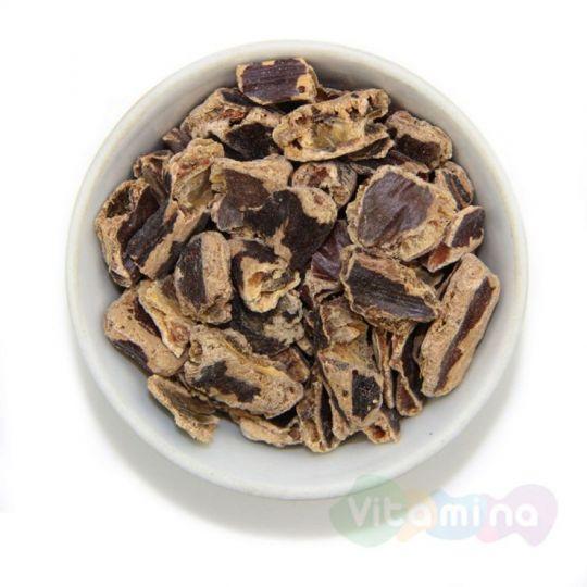 Добавка в чай Кэроб плоды необжаренные, 100г