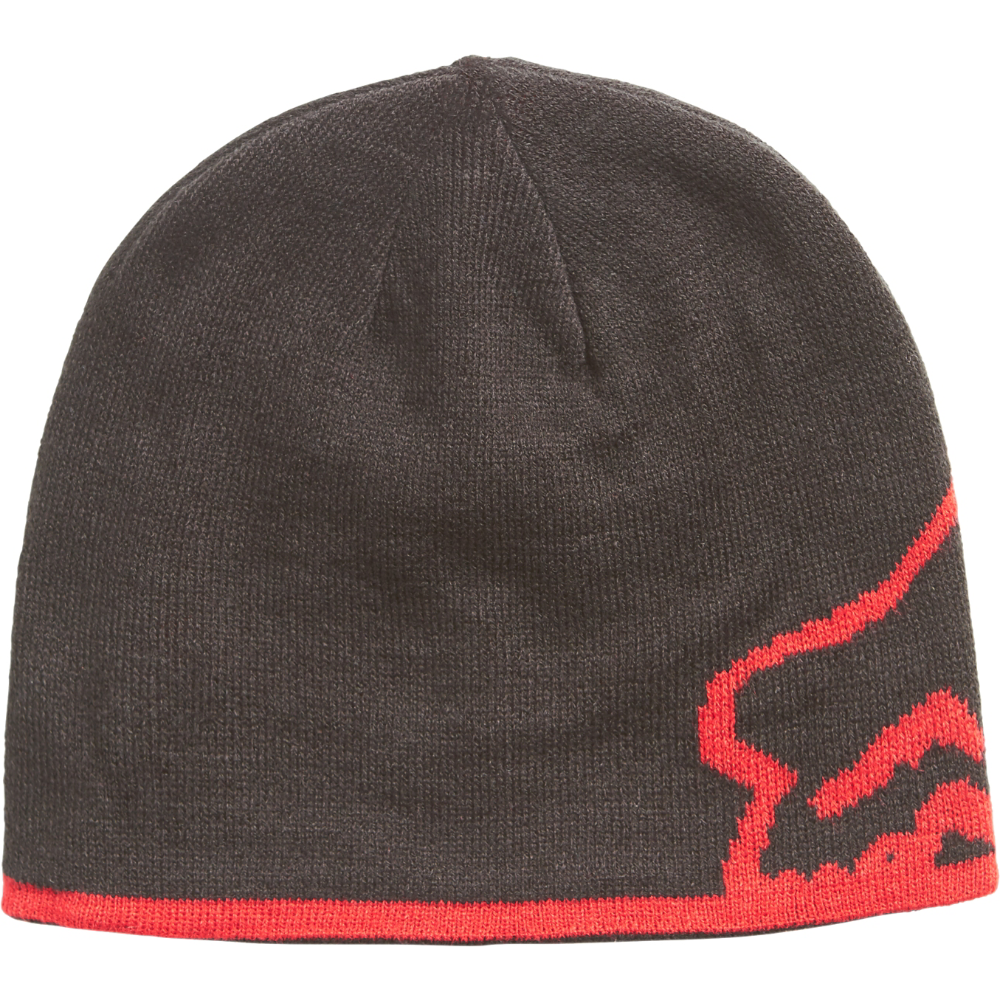 Fox - Streamliner Beanie Dark Red шапка, красная