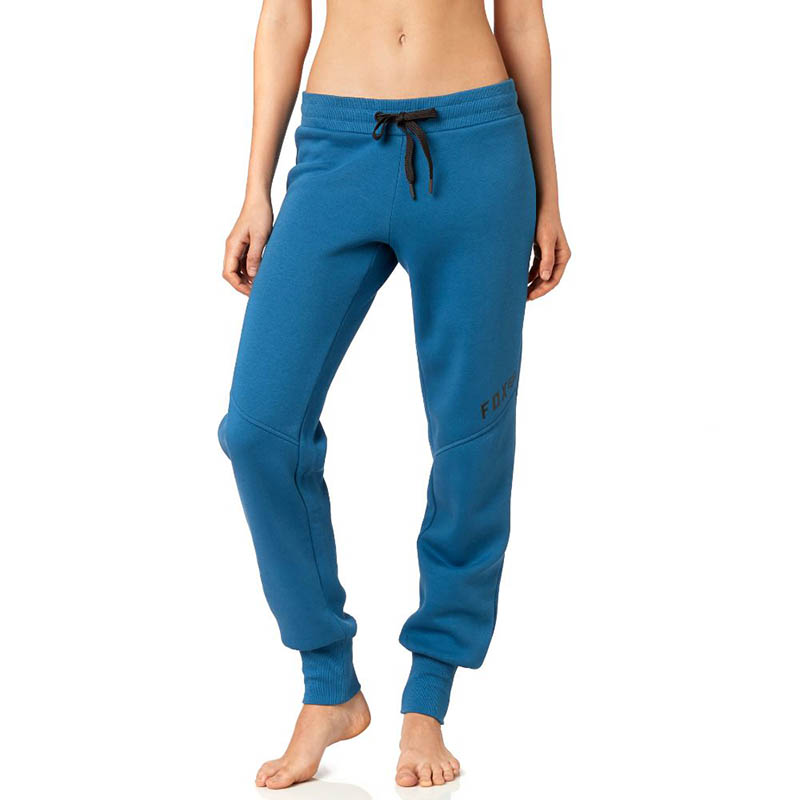 Fox - Agreer Sweatpant Dust Blue штаны спортивные женские, синие