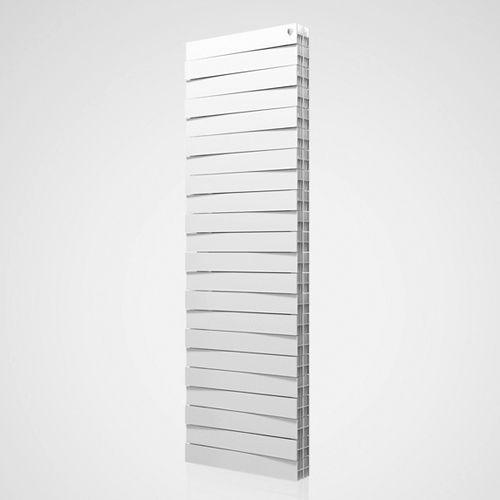 Радиатор RoyalThermo PianoForte Tower Bianco