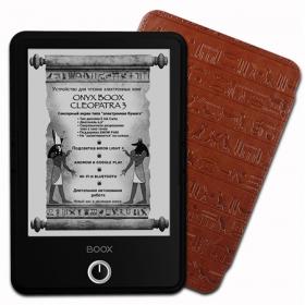 Электронная книга ONYX Boox Cleopatra 3 (черный)