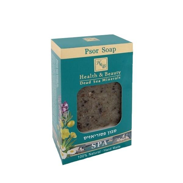 Мыло Лечебное травяное по рецептам Каббалы Health & Beauty (Хэлс энд Бьюти) 100 г