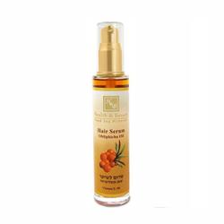 Сыворотка для волос Облепиха Health & Beauty (Хелс энд Бьюти) 50 мл